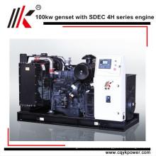 TOP LAND DIESEL GENERATOR PRICE WITH PC200 ALTERNATOR USED VOLVO PENTA MARINE ENGINES