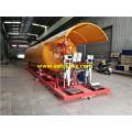 40 CBM 20ton Propane Cylinder Filling Stations