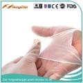 latex free non-sterile medical vinyl gloves