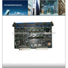 MITSUBISHI PC CONTROL BOARD ASSEMBLY MC323 лифтовая печатная плата