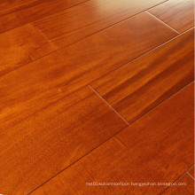Interior Strong Durability Solid Garapa Wooden Flooring