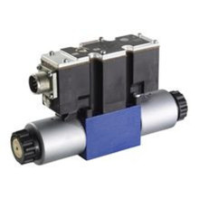 4/2 and 4/3 Proportional Directional Valves Direct Operated