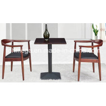 Modern Hotel/Cafe/Restaurant Tables and Chairs (FOH-BCA06)