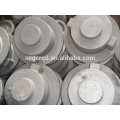 Eisen-Material-Shell-Schimmel Sandguss