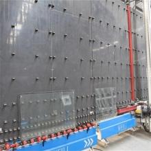 WLCM2500 Low-e Glass Film Removing Machine of IGU