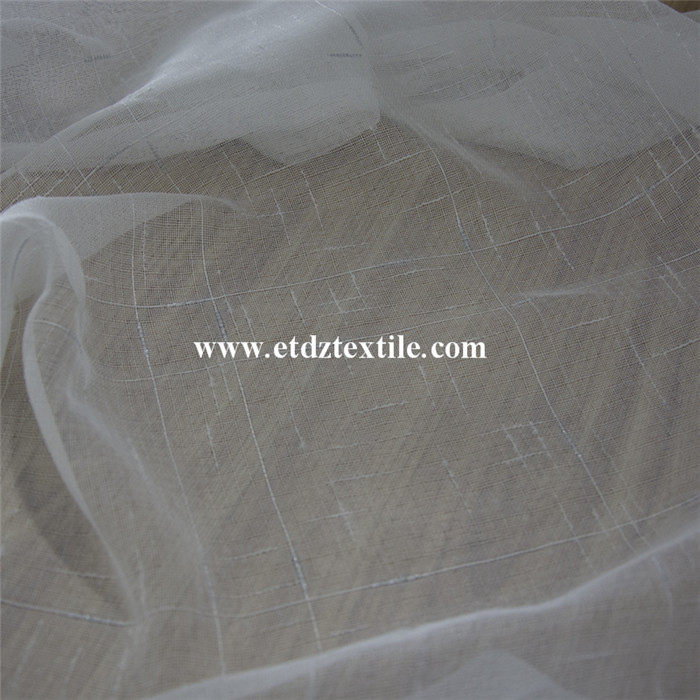 Swiss Voile Curtain Lace
