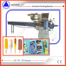 High Speed Servo Motor Driving Automatic Packing Machinery (SWSF-450)