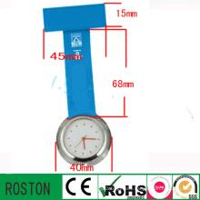 Customer Design OEM Promotion Nurse Hanging Watch
