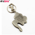 Wholesale Promotion Hot Sale Custom Personal Your Own Metal Batman Keychain