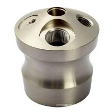 Piezas de forja de acero personalizadas OEM