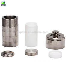 Hydrothermal Autoclave Reactor with Teflon Chamber Hydrothermal Synthesis 1500ML