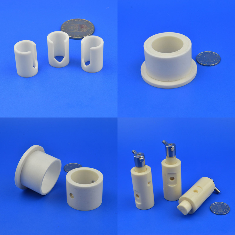 Customized Ceramic Disc Filling Valve