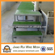 FRP fiberglass floor grating for sale