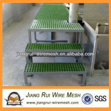 Решетка подиума из стекловолокна (завод в Китае)