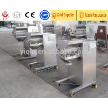 Granulador de balanceo Yk Series para material de granulación
