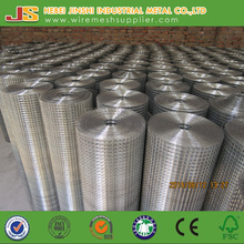 1/2 Inch Galvanized Welded Mesh Made in China