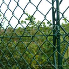 basketball court use 8 gauge 6 feet 8 feet chain link fence