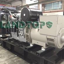100KVA Lovol генераторная установка на продажу