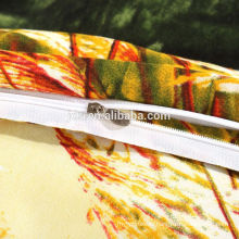 good quality and low price 100% polyester printing fabric