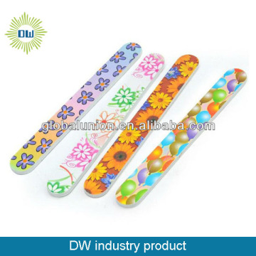 New design women's nail buffer
