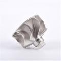 Cobalt Based Alloy metal centrifugal pump impeller