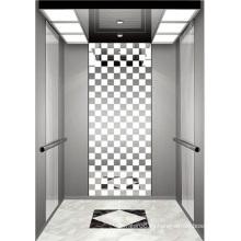 Пассажирский Лифт Лифт Зеркалом Вытравленное Мистер И РСЗО Аксен Ты-К176