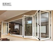 Industrial Bifold Double Glazed Windows Price