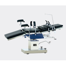 Ysot-3008d Medical Hospital Multifunctional Operating Table