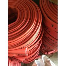 PVC Material Duraline Brandslang