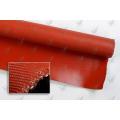 Coated Fiberglass Cloth Silicon Coated Fireproof