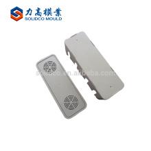 Contenedor de batería de alta precisión / caja de TV / molde de caja