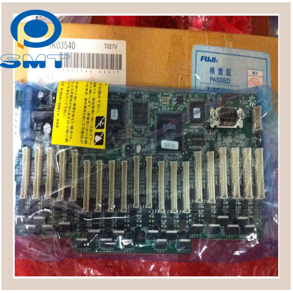 NXT M3S FEEDER PC BOARD XK03540 1