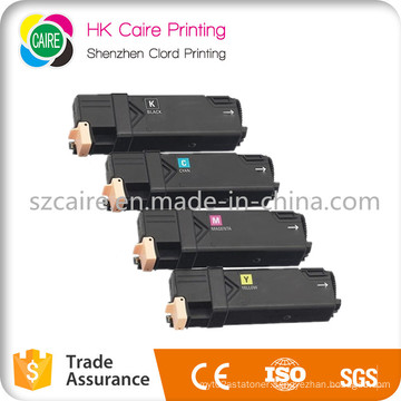 Toner Cartridge for Xerox Pahser 6500 with Chemical Powder and Factory Price