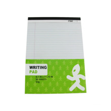 Writing Pad in Size 298*216mm