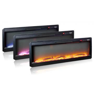 """42"""" Wall Mounted Electric Fireplace"""