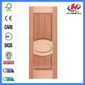 JHK-S08 natural sapele door skin classical door skin