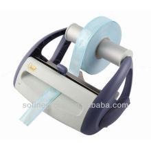 Machine d'étanchéité dentaire / Thermosealer / Machine d'étanchéité aux impulsions CE et ISO approuvé vente de machine d'étanchéité dentaire stérilisation