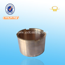 Hot sale for Piston Shaft Plate Bushings for sandvik cone crusher export to Burundi Manufacturer