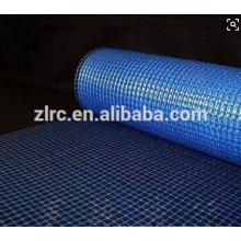 Maille de fibre de verre concrète de renfort de prix concurrentiel