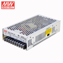 meanwell AC/DC 200W Switching Power Supply 24V single output 8.8A UL CUL NES-200-24