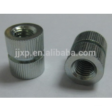 steel precision turning lather cnc parts