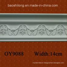 Edit Interior Decorative Polyurethanes (PU) Cornices PU Moulding