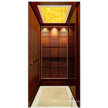 Eficiencia Alta Vvvf Home Lift