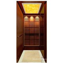 High Efficiency Vvvf Home Lift