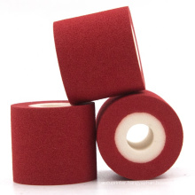MY-380F Automatic Dry Ink Red Color Hot Ink Rollers For Batch Coding Machine
