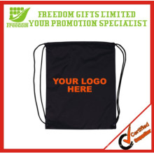 Top Quality Cheap Customized Printed Drawstring Bags