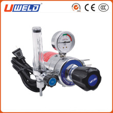 Co2 Heating Regulator Gas Pressure Regulator