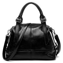 Modern simple light up elegant female hand bags