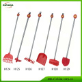 Plastic Kids Garden Tools Set of Shovel