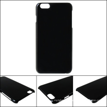 Cas de téléphone blanc de sublimation de 3D pour iPhone6, cas de sublimation de 3D pour iPhone6 4.7